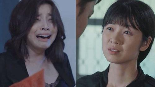 'Bán Chồng' trailer tập 31: Nương trở lại sau nhiều ngày mất tích, Diệu Ngọc bị dọa ma chết khiếp trong đêm khuya