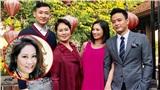 'Hoa hồng trên ngực trái': Mẹ đẻ Khang nhan sắc thế này bảo sao chồng bà Hồng không bỏ vợ chạy theo?