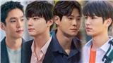 'Love With Flaws': Tiết lộ dàn mỹ nam cực phẩm chuẩn 'con nhà giàu', áp đảo Ahn Jae Hyun