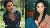 Nhan sắc 'hoa nhường nguyệt thẹn' của Trương Bá Chi ở tuổi 20
