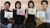 Mọt phim lại có dịp xem phim mới khi 'Phó Chủ tịch' Park Seo Joon tham gia đọc kịch bản phim cùng dàn cast xinh xắn!