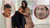 'Hoa hồng trên ngực trái': Đỡ cho Khang một phát đạn từ kẻ thù, Thái gặp nguy kịch khiến em trai cùng cha khác mẹ khóc ngất