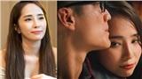 Liên tục hôn Chí Nhân trong 'Sinh tử', Quỳnh Nga tiết lộ ngoài đời cả hai gặp nhau đều 'lạnh lùng'