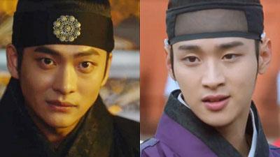 'Tiểu Sử Chàng Nok Du' tập 27 - 28: Cha Yool Moo chính thức dẫn quân tạo phản, Nok Du 'lật kèo' phút cuối
