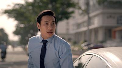 Kiều Minh Tuấn trở lại với diện mạo soái ca trong teaser trailer 'Nắng 3: Lời hứa của cha'