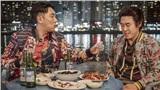 Cười đau bụng với màn kết hợp lầy lội giữa 2 'ông chú quốc dân' Cho Jin-Woong và Son Kyung-Gu trong 'Ông Bạn Găng-Tơ'