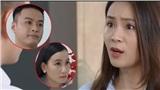 'Hoa hồng trên ngực trái' trailer tập 33: Khuê nổi đóa vì bị Ngân xúc phạm, Bảo lập tức ra mặt khẳng định 'Anh thích em thật sự'