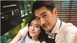 Rò rỉ hình ảnh bộ phim Cao Dĩ Tường đang quay dang dở trước khi mất: Nam thần siêu đẹp trai ôm chặt Tần Lam