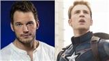Diễn viên Marvel từng thử vai này nhưng lại nhận vai kia (P1): Tận 2 người 'vụt mất' Captain America