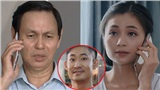 'Hoa hồng trên ngực trái' tập 34: Khang chứng minh đẳng cấp của một rich kid đầy quyền lực trong tay khiến cho sếp cũ của San phải 'mặt dày' nịnh cô quay lại làm việc