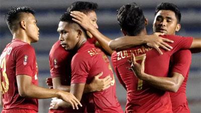 Đội trưởng U22 Indonesia: 'Đá với Việt Nam, Thái Lan hay Singapore đều không có quá nhiều khác biệt