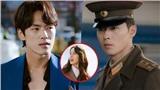 Tình cũ của Son Ye Jin muốn yêu lại từ đầu, Hyun Bin sẽ làm gì để đối phó với tình địch?