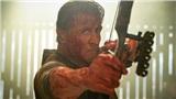 Bộ phim cuối cùng trong loạt phim 'Rambo' huyền thoại của Sylvester Stallone chính thức khởi chiếu vào mùa giáng sinh năm nay