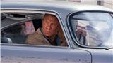 Daniel Craig tái xuất ngoạn mục trong trailer đầu tiên của bom tấn 007 'Không phải lúc chết'
