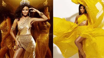 H'Hen Niê tung bộ ảnh đẹp lộng lẫy, nói gì trước khi khép lại nhiệm kỳ 2 năm làm Hoa hậu?