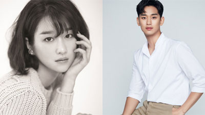 Không phải Park Shin Hye, đây mới là nữ chính sánh đôi cùng Kim Soo Hyun trong phim mới của đạo diễn 'Encounter'