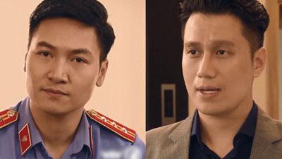 'Sinh tử' tập 28: Mạnh Trường bị dè bỉu bằng những lời lẽ khó nghe, Việt Anh tiếp tục nịnh bợ sếp lớn