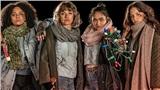 'Giáng sinh đen': Món quà 'đẫm máu' hoàn hảo cho tín đồ phim kinh dị