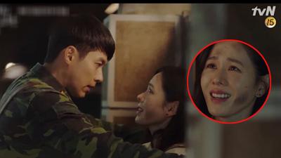 'Hạ cánh nơi anh' tập 1: Son Ye Jin bất ngờ tỏ tình với Hyun Bin khi đang khổ sở chạy trốn khỏi sự truy sát