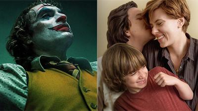 Oscar 2020 - Dự đoán phim điện ảnh xuất sắc nhất: Joker, The Irishman hay Marriage Story?
