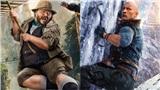 Jack Black, The Rock đốn tim khán giả vì độ cute lầy lội siêu cấp vô địch trong 'Jumanji: The next level'