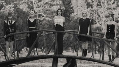Red Velvet chính thức comeback với 'Psycho': Đối thủ đáng gờm cho đường đua Kpop cuối năm