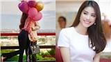 Rò rỉ thông tin cực hiếm về chồng chưa cưới đại gia của Phạm Hương