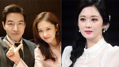 Jang Nara lên tiếng về nghi vấn 'phim giả tình thật' với Lee Sang Yoon vì đóng cảnh nóng quá mùi mẫn