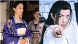Top 10 nhân vật phim truyền hình Hoa Ngữ hot nhất 2019: Ngụy Vô Tiện dẫn đầu, Minh Lan bám sát