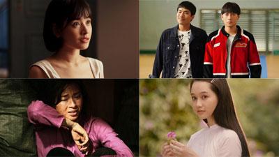 11 phim Việt khuấy đảo màn ảnh rộng trong năm 2019 nhờ chất lượng cùng loạt kỷ lục phòng vé 'vô tiền khoáng hậu'