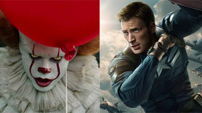 21 phim Hollywood được đánh giá cao nhất trong thập niên qua (Phần 1)