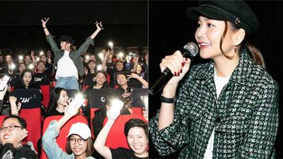 Chơi lớn như fan của Thanh Hằng, bao rạp khắp cả nước để xem phim 'Chị chị em em'