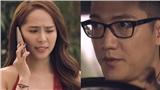 'Sinh tử' tập 45: Chí Nhân ghen tuông lồng lộn khi Quỳnh Nga đi 'tiếp khách' cho Việt Anh
