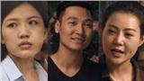 'Sinh tử' tập 44: Mạnh Trường 'bắt cá hai tay', cùng một lúc yêu cả Lương Thanh và Thanh Hương?