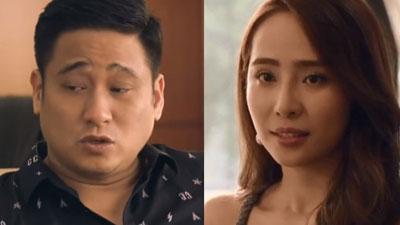 'Sinh tử' tập 49: Minh Tiệp lộ diện, làm đại gia chống lưng cho Việt Anh, Quỳnh Nga sắp gặp lại 'người yêu'?