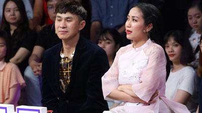 Ốc Thanh Vân nghẹn ngào: 'Cái Tết đầu tiên không có bố, tôi phải ăn cơm chan nước mắt'
