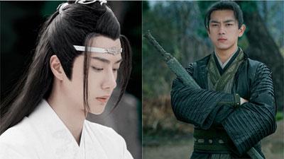 Những nam diễn viên xấu nhất bên dòng phim cổ trang: Vương Nhất Bác và Lý Hiện đều có tên!