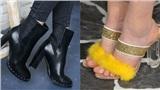 Giày cao gót của phái đẹp đã thay đổi thế nào suốt 100 năm qua