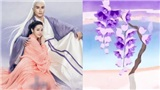 'Tam sinh tam thế Chẩm thượng thư': Hoa đào biến mất, tín vật tình yêu của Địch Lệ Nhiệt Ba - Cao Vỹ Quang xuất hiện