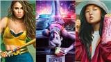 Dàn 'chị đẹp' góp mặt trong phim riêng củaHarley Quinn - 'cựu người tình' Joker