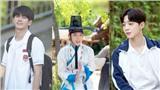 3 nam thần Wanna One gồm Ong Seong Woo, Park Ji Hoon và Lai Kuan Lin ra mắt màn ảnh nhỏ năm 2019, ai thành công nhất?