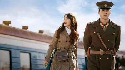 Những lý do khiến 'Crash Landing On You' càng hot về cuối: Bối cảnh mới, Son Ye Jin đổi thân phận, phải bảo vệ cho Hyun Bin