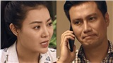 'Sinh tử' tập 54: Thanh Hương suýt bị mất mạng vì mạnh miệng đòi đối đầu với Việt Anh