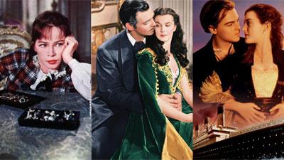 Oscar: 10 bộ phim từng 'hốt' gần hết các giải thưởng!