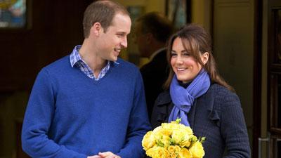 Đến chuyện diện đồ xuyệt tông với chồng mà Kate Middleton cũng tinh tế hết mực, quả không hổ danh là Công nương quốc dân