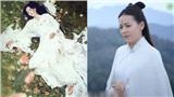 'Tam sinh tam thế Chẩm thượng thư': Địch Lệ Nhiệt Ba nhảy xuống núi, bị chê không bằng Dương Mịch nhảy Tru Tiên Đài