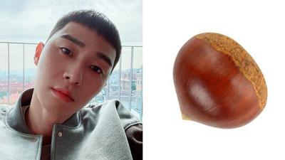Sở hữu mái tóc kiểu... hạt dẻ, Park Seo Joon trông vừa lạ vừa ngầu nhưng vẫn đẹp trai hết phần thiên hạ trong 'Tầng lớp Itaewon'