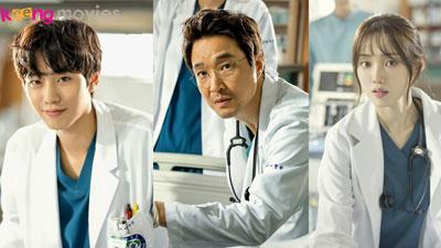Giữa đại dịch virus corona, nằm ngay nhà xem 'Người thầy y đức 2': Thể loại y khoa mà drama hơn cả cung đấu, điểm thêm gia vị tình yêu ngọt ngào