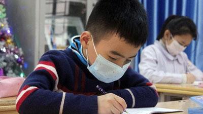 Cùng với TP.HCM, Sở Giáo dục và Đào tạo Hà Nội đề xuất tiếp tục cho học sinh nghỉ thêm 1 tuần