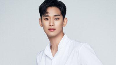 Kim Soo Hyun xác nhận trở lại màn ảnh nhỏ sau gần 5 năm, trong phim mới của đạo diễn 'Encounter'